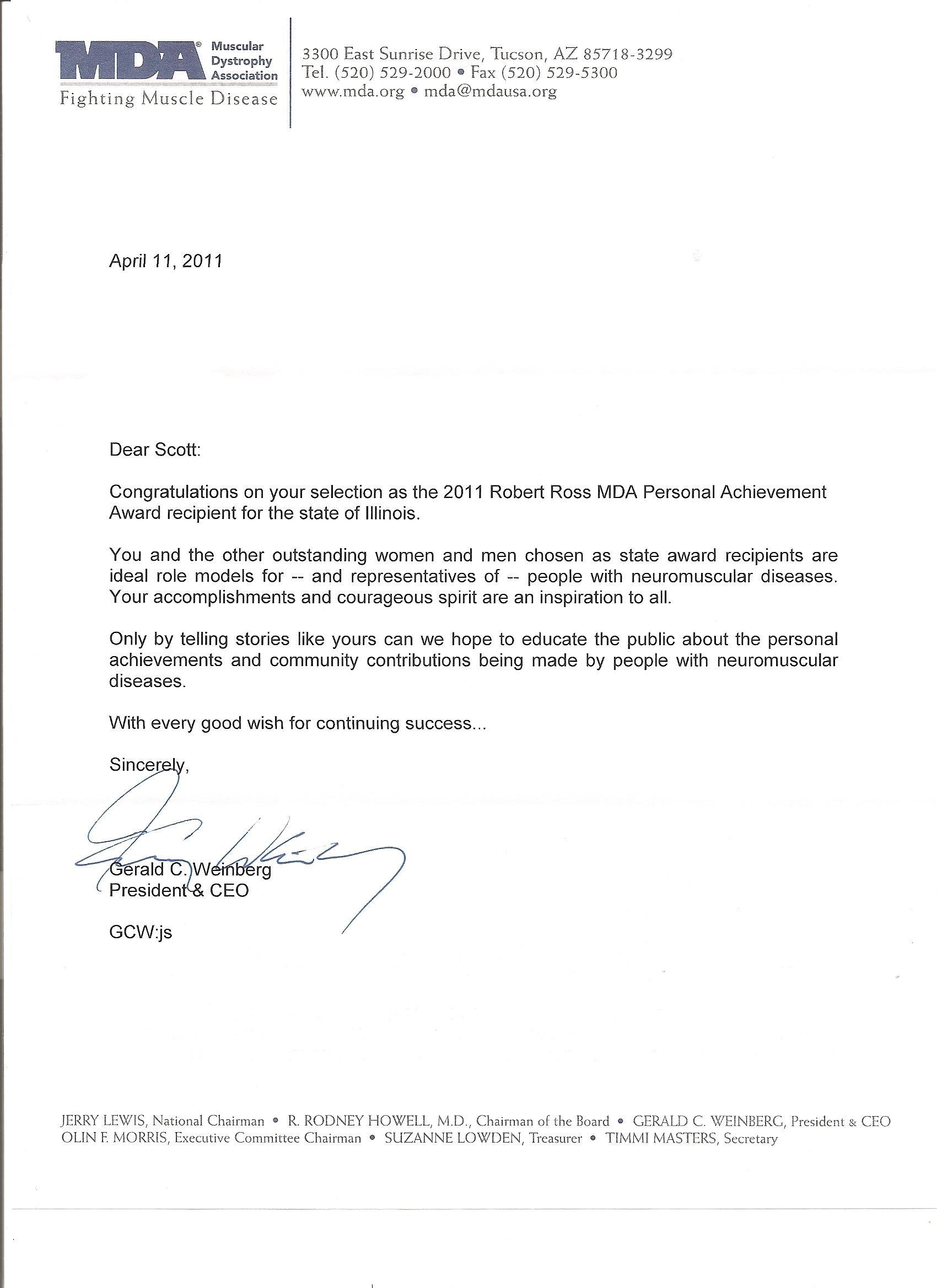 congratulations letter - solarfm.tk